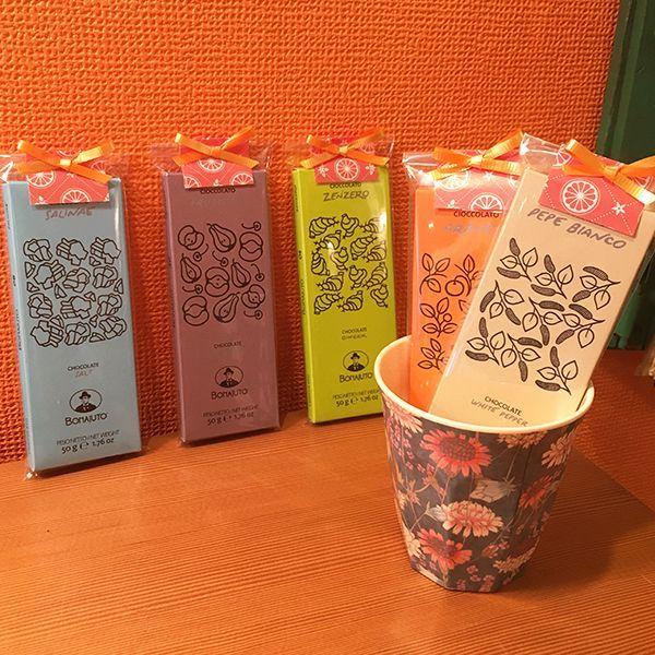 画像3: ANTICA DOLCERIA BONAJUTO 古代チョコレート ジンジャー (カカオマス65%)